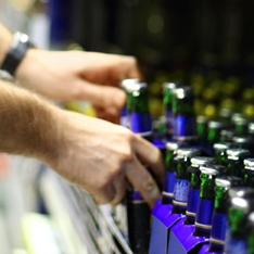 Why distinctive beer bottles don