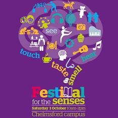 Festival for the Senses logo