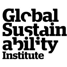 Global Sustainability Institute logo