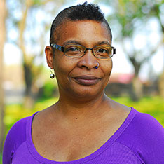 Headshot of Nalo Hopkinson