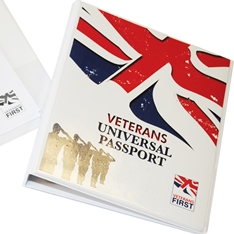 The Veterans Passport