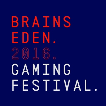 Brains Eden logo