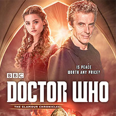 Doctor Who: Royal Blood book cover