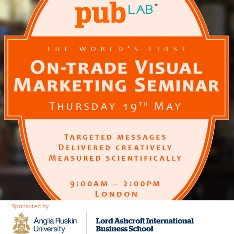 Pub lab marketing information